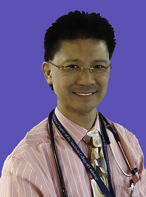 James S. Lee, MD, FACC